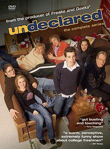 Undeclared_DVD